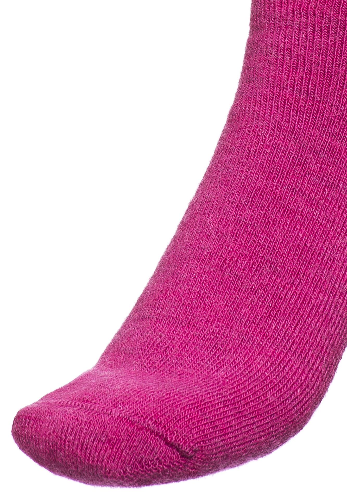 New York miglior posto per servizio eccellente calze rosa